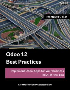 Odoo 12 Best Practices — Odoo 12 0 documentation